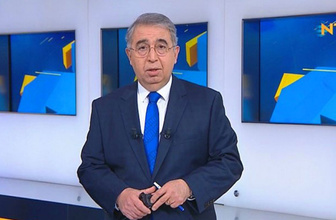 Oğuz Haksever'in yeni canlı yayın kazası bomba üstelik Erdoğan haberinin peşine