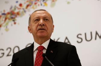 Erdoğan'dan Çin ziyareti öncesi işbirliği çağrısı