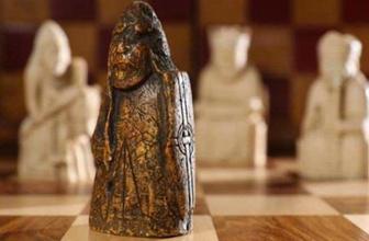 Antikacının 5 sterline aldığı satranç taşı 735 bin sterline satıldı