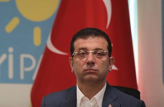 Ekrem İmamoğlu: AK Parti'den geri dönüş oldu