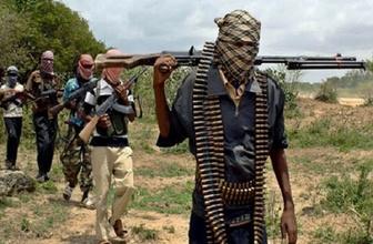 Nijerya'da ordu harekat düzenledi 20 kişi öldürüldü
