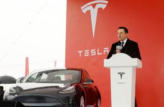 Dünya devi Tesla'da peş peşe istifalar! Elon Musk yalnızlaşıyor