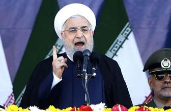 İran'dan yeşil ışık: Kapılar sonuna kadar açık