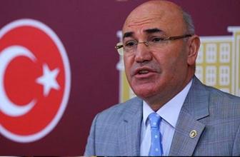 CHP'li Tanal'dan TRT'ye başvuru: Beni de yayına çıkarın