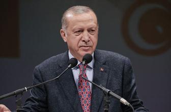 Erdoğan: Hepsi aynı bataklıktan beslenen parazitlerdir