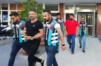 İstanbul'da drift yapıp terör estiren şahıs şarkıcı Cüneyt K. çıktı