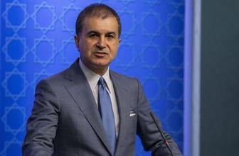 Erdoğan'ın vekillerle toplantısı sonrası AK Parti Sözcüsü Çelik'ten açıklama!