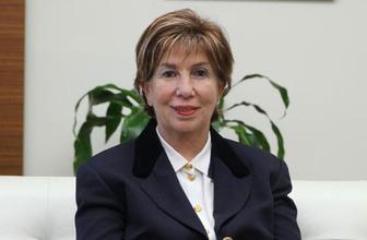 Eski Devlet Bakanı Işılay Saygın hastaneye kaldırıldı