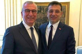 İBB Genel Sekreterliğine Yavuz Erkut ataması resmileşti!
