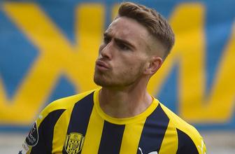 Beşiktaş ilk transferini açıklamaya hazırlanıyor! Tyler Boyd an meselesi