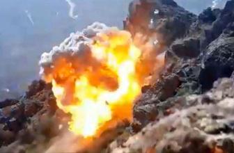Pençe Harekatında bugüne kadar 61 PKK'lı terörist öldürüldü