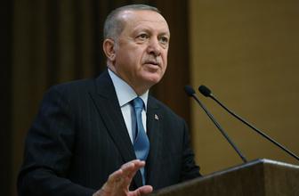 """Erdoğan """"Bilgi ve İletişim Güvenliği Tedbirleri"""" genelgesini imzaladı"""