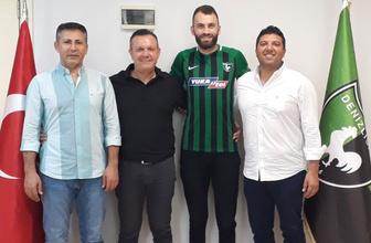 Denizlispor, Mustafa Yumlu ile anlaştı