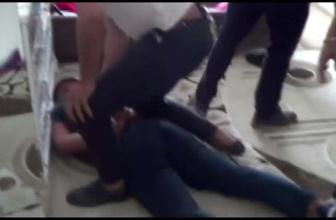 Ankara'da hırsızlık çetesine operasyon! 'Dalavereciler' çetesi çökertildi