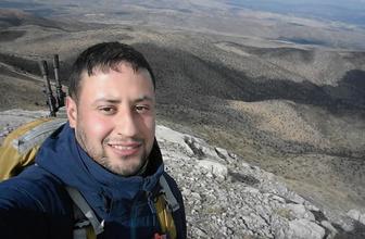 Niğde'de çığ altında kalan dağcının bedenine 8 ay sonra ulaşıldı