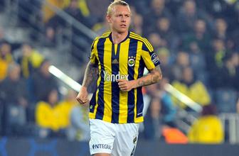 Fenerbahçe'ye Simon Kjaer piyangosu