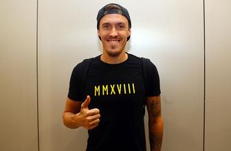 Max Kruse Fenerbahçe'ye niye geldiğini anlattı