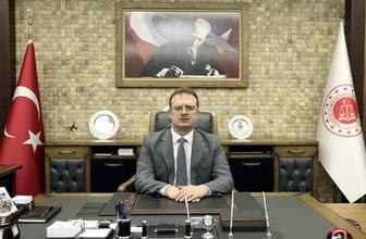 Şaban Yılmaz aslen nereli Adalet Bakan Yardımcısı Şaban Yılmaz kimdir?