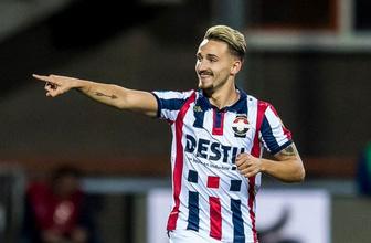 Trabzonspor, Donis Avdijaj'ı renklerine kattı