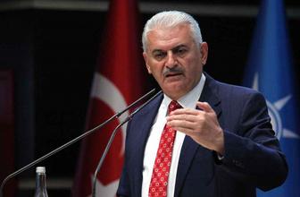 Erdoğan kabinede revizyon yapacak mı? Binali Yıldırım açıklık getirdi