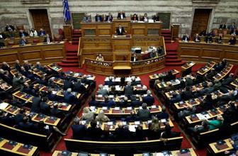 Yunanistan seçimlerinde büyük sürpriz! Yunan Parlamentosu'na üç Türk girdi
