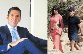 Emre Uyar kimdir aslen nereli Adriana Lima'nın sevgilisi ne iş yapıyor?