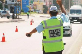 Niğde'de trafikte makas atan alkollü sürücüye 9 bin 617 lira ceza verildi
