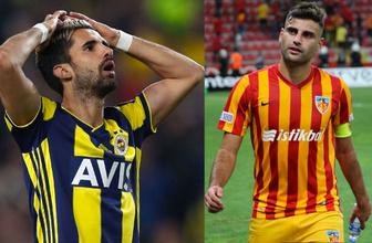 Fenerbahçe Alper Potuk'u verdi Deniz Türüç'ü aldı