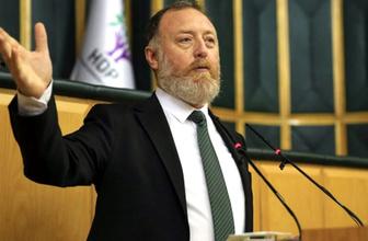 Sezai Temelli'den Meclis'e Yargı Reformu tepkisi