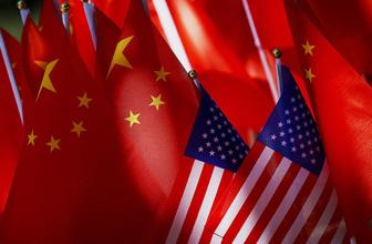 Çin'den ABD'ye bizimle iyi geçinin çağrısı