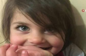 Cansız bedeni bulunan küçük Leyla'nın biyolojik babası ortaya çıktı
