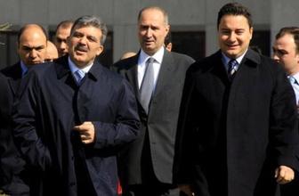 Abdullah Gül ve Ali Babacan Erdoğan'ın ihanet suçlamasına ne dedi? Kulislerde konuşuluyor
