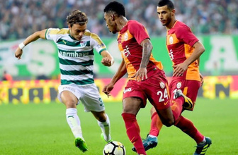 Yusuf Erdoğan, Kasımpaşa'ya transfer oldu