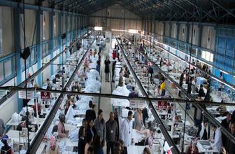 Erdoğan müjde vermişti! Dev firma Ağrı'da fabrikayı açıyor