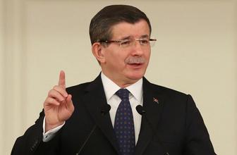 Ahmet Davutoğlu'nun videosunda fişlenen gazeteciler!