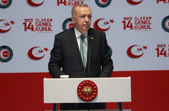 """Erdoğan'dan Merkez Bankası açıklaması """"Verilen her türlü karara uyacaksın"""""""