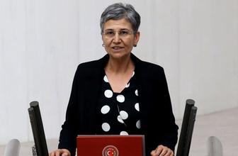 HDP'li Leyla Güven 1 yıl sonra Meclis'te yemin etti!