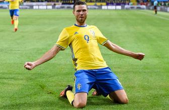 Trabzonspor, İsveçli golcü Marcus Berg'i imzaya çağırdı