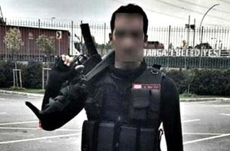 Beşiktaş'ta gece bekçileri gittikleri lüks barda Çav Bella çalınca silahlarını ateşlediler