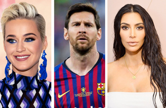 Dünyanın en zengin ünlüleri belli oldu! İşte o liste...