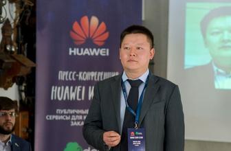 ABD'den ümidi kesti! Huawei'nin yeni adresi Rusya olacak