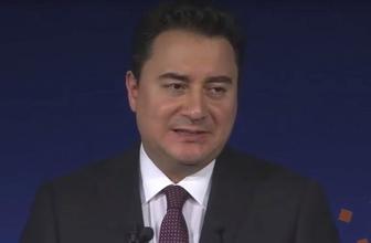 Ali Babacan'ın partisi başka bahara kaldı üç gerekçe var