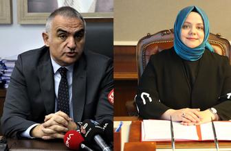 Bakan Ersoy açıkladı: 5 bin kişi istihdam sağlayacağız