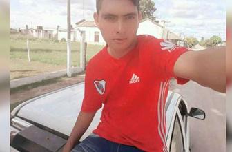 17 yaşındaki genç kaleci penaltı sevinci yaşarken hayatını kaybetti