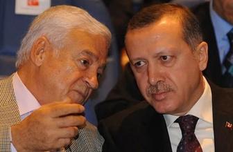 Eski milletvekili Dengir Mir Mehmet Fırat hayatını kaybetti