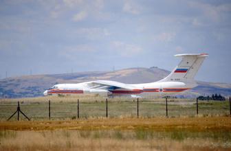 Bugün inen S-400 uçağında büyük sürpriz: Gizli diplomasiyle radar sistemi öne çekilmiş
