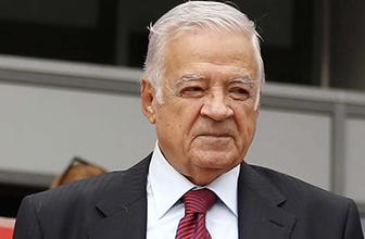 Dengir Mir Mehmet Fırat neden öldü kanser miydi hastalığı neydi?