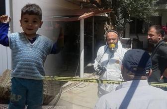 İzmir'deki korkunç yangından acı haber geldi