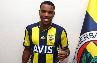 Fenerbahçe Garry Rodrigues transferini açıkladı