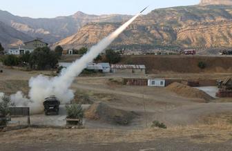 TSK Kuzey Irak'ta ikinci harekatı başlattı! Adı Pençe-2